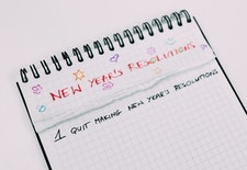 Hi! Apa Kabar Resolusi 2020 Kamu? Supaya Gak Cuma Wacana, Simak 3 Tips Ini