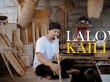Gambar sampul Lalove, Alat Musik Tiup Tradisional Suku Kaili di Sulawesi Tengah