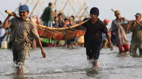 Lapan Kembangkan DSS Untuk Produktivitas Nelayan Lokal