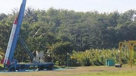 LAPAN Berhasil Luncurkan Dua Roket Berteknologi Mutakhir Buatan Indonesia