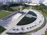 Gambar sampul Lapangan Banteng, Ruang Publik yang Terus Bertransformasi dari Masa ke Masa