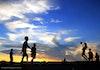 1000 Lapangan Untuk Desa di Seluruh Indonesia