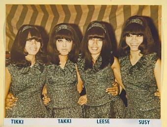 Band Perempuan Legendaris Indonesia Akan Hadir di Layar Lebar