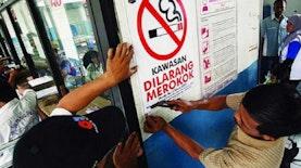 Sejarah Hari Ini (6 April 2006) - Efektivitas Larangan Merokok di Jakarta