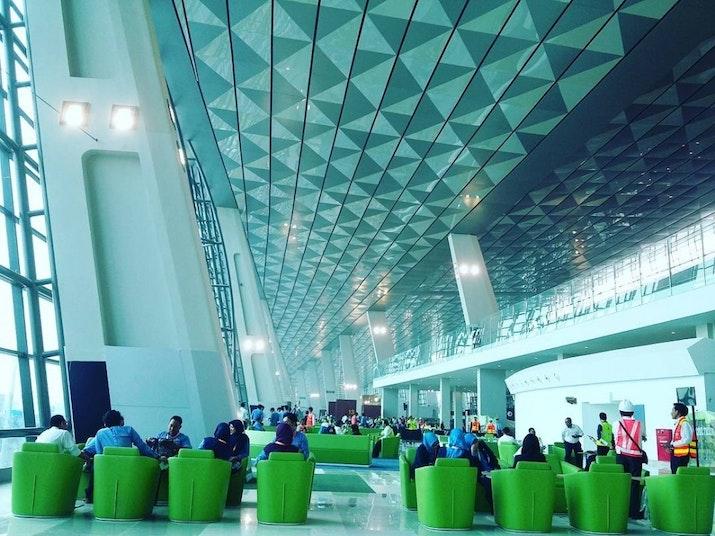 Pada 17 Agustus 2019 Nanti, Ada yang Baru di Bandara Soekarno-Hatta