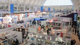 12 Penulis Indonesia Siap Berkumpul di London Book Fair 2019!