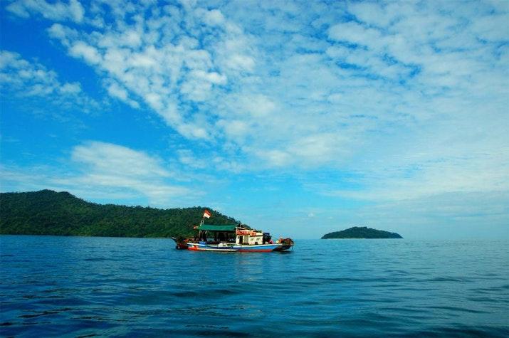 Diperjuangkan Sejak 2009, Wilayah Laut Indonesia Kembali Bertambah