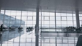 Mewahnya Co-Working Space Premium di Bandara Soekarno-Hatta