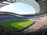 Gambar sampul Resmi, Akhirnya Persija Akan Punya Stadion Kelas Dunia