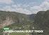 Wow... Pesona Alam Lembah Harau Sumatera Barat