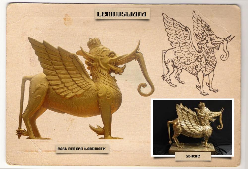 Inilah Rupa 7 Makhluk Mitologi Di Indonesia Good News From Indonesia
