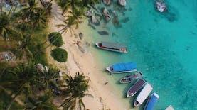 Dongkrak Value Wisata, Geopark Belitung Diusulkan ke UNESCO