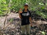 Gambar sampul Lia Putrinda Anggawa, Sosok Milenial Menginspirasi Pendongkrak Ekowisata Bahari
