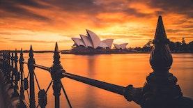 """Cerita Orang Australia Tentang Kata """"Joss"""" di Indonesia"""