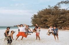 Pulau Seribu, Deretan Wisata yang Manjakan Mata