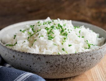 Pengganti Nasi yang Tak Kalah Bergizi