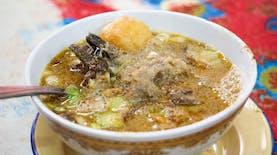 Makassar, Punya Kuliner yang Wajib Dicoba!