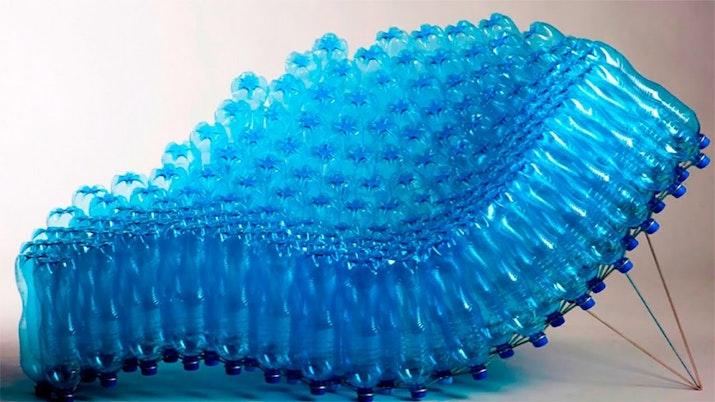 Plastic Reborn : Jadikan Sampah Menjadi Lebih Berfaedah