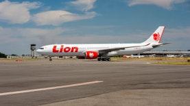 Juli 2019, Lion Air Pertahankan OTP 80 Persen