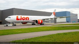 Menyambut A330-900NEO Milik Lion Air