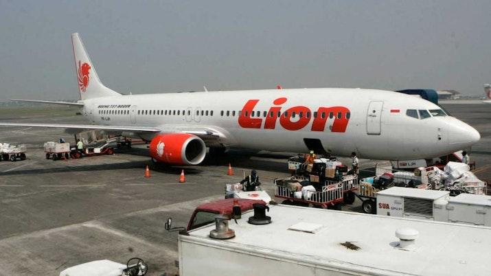 Lion Air Buka Rute Surabaya-Ambon