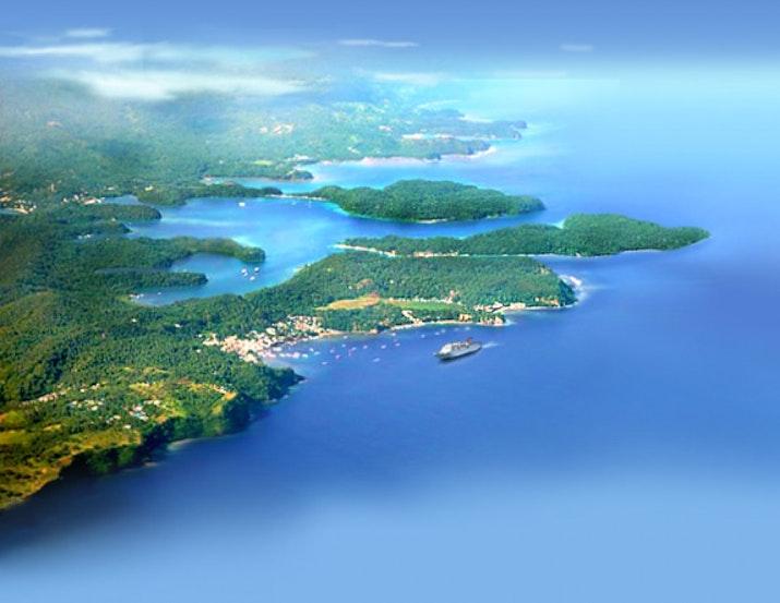 LIPI Bangun Pusat Penelitian Kelautan di Ujung Barat Indonesia