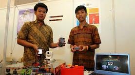 LIPI Kirim Inventor-Inventor Muda Indonesia ke Taiwan