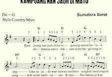 Memahami Makna yang Terkandung dalam Lagu Minangkabau