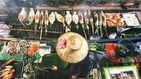 Kuliner Lokal Khas Bengkulu Selatan Jadi Andalan di Bulan Ramadan