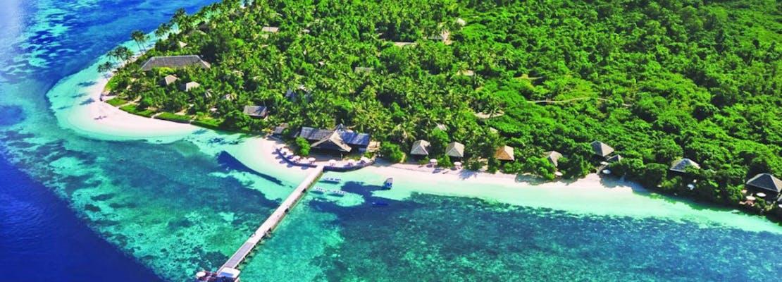 Gambar sampul Menjelajahi Keindahan dan Pesona 4 Pulau di Wakatobi