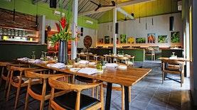 Restoran di Bali Masuk Daftar Fine Dining Terbaik Dunia