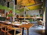 Gambar sampul 50 Restoran Terbaik 2018 di Asia oleh William Reed
