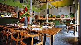 50 Restoran Terbaik 2018 di Asia oleh William Reed
