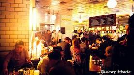 Ayo Dukung Tiga Bar di Indonesia Masuk 50 Bar Terbaik se-Asia!