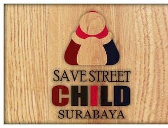 Save Street Child Surabaya, Komunitas Penggerak Anjal dan Marjinal