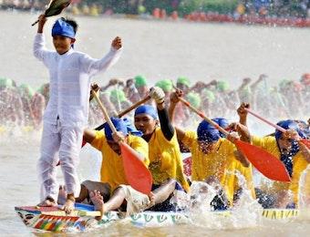 Selain Tradisi Khas Daerah, Ada Juga Hal Unik Merayakan Hari Kemerdekaan Indonesia