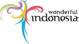 Wonderful Indonesia Sudah Keliling Kota Frankfurt