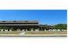 Rumah Panggung terbesar di Dunia ada di Sumbawa