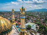 Gambar sampul Lombok Sebagai Destinasi Halal Utama Indonesia 2019