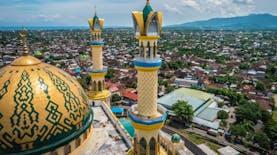 Lombok Sebagai Destinasi Halal Utama Indonesia 2019