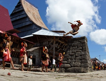 5 Festival Budaya yang Wajib Dikunjungi di Bulan November