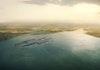 Bali akan Punya Bandara Terapung, 3 X lebih Besar dari Bandara Ngurah Rai