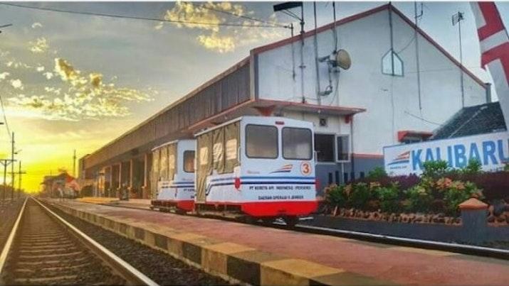 Asyik, Banyuwangi-Jember Kini Punya Kereta Wisata, Coba Yuk!