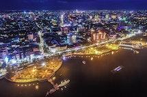 Kota Terbesar Indonesia Kedua di Luar Pulau Jawa