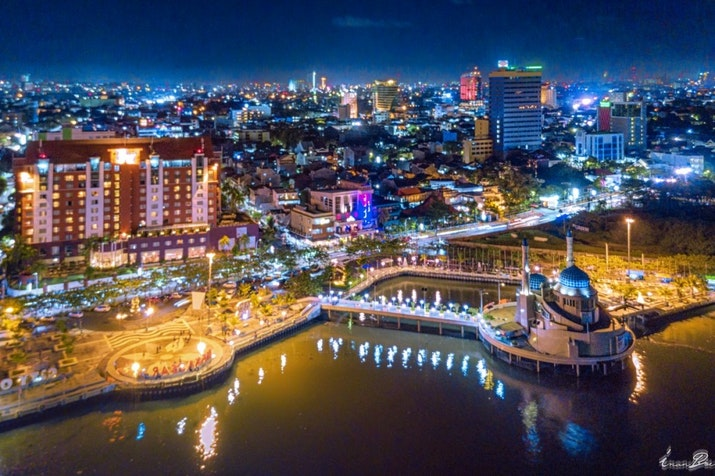 5 Tempat Wisata yang wajib kamu kunjungi ketika berada di Makassar