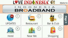 Love Indonesia, The Best Blackberry Super Apps in Asia Pacific
