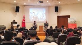 Dino Patti Djalal : Tentang Masa Depan Indonesia dan Diaspora