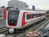 Gambar sampul LRT Jakarta Mulai Beroperasi Sebelum Asian Games 2018 Dimulai