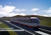 LRT Palembang Segera Beroperasi