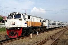 Jalur Kereta Api Cibatu-Garut Bangkit Lagi